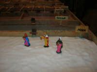 Mostra di Presepi presso l'Istituto Comprensivo A. Manzoni - 21 dicembre 2008   - Buseto palizzolo (558 clic)