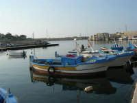 il porto - 25 aprile 2007  - Isola delle femmine (850 clic)