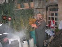 Presepe Vivente - 26 dicembre 2005  - Calatafimi segesta (1381 clic)