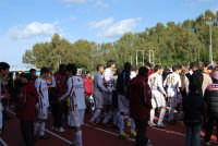 XXI edizione del torneo di calcio giovanile internazionale TROFEO COSTA GAIA - Stadio Comunale Lelio Catella - finali (18) - 6 gennaio 2008   - Alcamo (1956 clic)