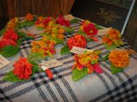 Cene di San Giuseppe - mostra manufatti - 15 marzo 2009   - Salemi (2193 clic)