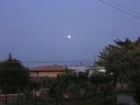 luna piena - 19 aprile 2008   - Alcamo (1331 clic)