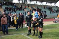 XXI edizione del torneo di calcio giovanile internazionale TROFEO COSTA GAIA - Stadio Comunale Lelio Catella - finali (19) - 6 gennaio 2008   - Alcamo (1869 clic)