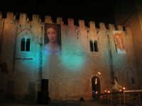 Festeggiamenti Maria SS. dei Miracoli - La Festa del Paradiso - L'Assalto al Castello - Piazza Castello - 20 giugno 2008   - Alcamo (573 clic)
