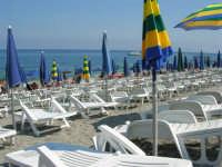 la baia di Capo Calavà - 23 luglio 2006   - Gioiosa marea (1349 clic)