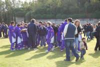 XXI edizione del torneo di calcio giovanile internazionale TROFEO COSTA GAIA - Stadio Comunale Lelio Catella - finali (20) - 6 gennaio 2008   - Alcamo (1944 clic)