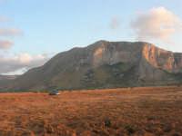 Golfo del Cofano: entroterra (11) - 2 settembre 2007   - San vito lo capo (933 clic)