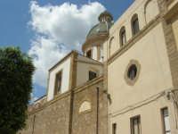 Chiesa del Carmine - 25 aprile 2008  - Sciacca (889 clic)