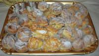 i bocconcini - pasticceria mignon - 15 marzo 2008  - Castellammare del golfo (1886 clic)