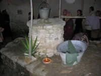 Presepe Vivente - 26 dicembre 2005  - Calatafimi segesta (1364 clic)