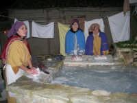 Presepe Vivente - 26 dicembre 2005  - Calatafimi segesta (1386 clic)