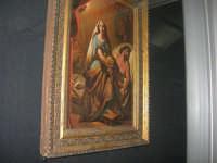 stazione ferroviaria - visita a IL TRENO DELL'ARTE -  Museo per un Giorno - Tommaso De Vivo - Giuditta e Oloferne - (41) - 13 ottobre 2007  - Trapani (1654 clic)