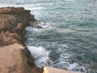 Golfo del Cofano: mare e scogli (12) - 2 settembre 2007   - San vito lo capo (901 clic)