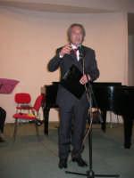 presso il Centro Congressi Marconi, il Concerto del Quintetto Caravaglios (presenta il prof. Giuseppe Camporeale) (9) - 28 dicembre 2007   - Alcamo (1042 clic)
