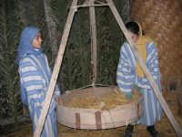 Presepe Vivente - 26 dicembre 2005  - Calatafimi segesta (1276 clic)