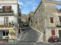 per le vie di Caltabellotta - 9 novembre 2008  - Caltabellotta (984 clic)