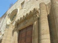Chiesa del Carmine - 25 aprile 2008  - Sciacca (1097 clic)