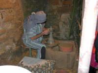Presepe Vivente - 26 dicembre 2005  - Calatafimi segesta (1169 clic)