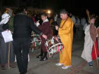 PRESEPE VIVENTE - I.C. Giovanni Pascoli - 20 dicembre 2008   - Castellammare del golfo (463 clic)