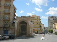 Porta San Salvatore - 25 aprile 2008  - Sciacca (1100 clic)