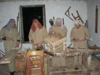 Presepe Vivente - 26 dicembre 2005  - Calatafimi segesta (1452 clic)
