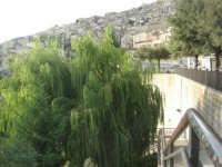 panorama dalla periferia - 9 novembre 2008  - Caltabellotta (1063 clic)
