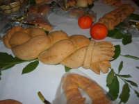 Mostra IL PANE DI NATALE presso l'Istituto Comprensivo A. Manzoni - 21 dicembre 2008  - Buseto palizzolo (685 clic)