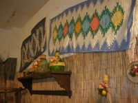 Cene di San Giuseppe - mostra manufatti - 15 marzo 2009   - Salemi (2607 clic)