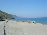 la baia di Capo Calavà - 23 luglio 2006   - Gioiosa marea (1478 clic)