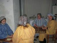 Presepe Vivente - 26 dicembre 2005  - Calatafimi segesta (1337 clic)