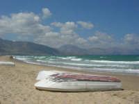 quando soffia il maestrale (2) - 1 settembre 2007  - Alcamo marina (807 clic)