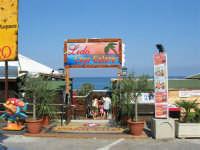 Lido Capo Calavà - 23 luglio 2006   - Gioiosa marea (4439 clic)
