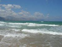 quando soffia il maestrale (3) - 1 settembre 2007  - Alcamo marina (791 clic)