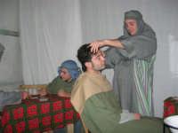 Presepe Vivente - 26 dicembre 2005  - Calatafimi segesta (1443 clic)