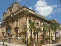 Basilica Maria SS. del Soccorso - 25 aprile 2008  - Sciacca (1576 clic)
