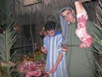 Presepe Vivente - 26 dicembre 2005  - Calatafimi segesta (1692 clic)
