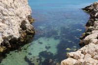 mare e scogli - 25 aprile 2008   - Sciacca (1572 clic)