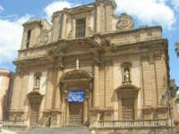 Basilica Maria SS. del Soccorso - 25 aprile 2008  - Sciacca (1227 clic)