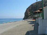 la baia di Capo Calavà - 23 luglio 2006   - Gioiosa marea (1419 clic)