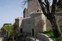 Torri medievali - 1 maggio 2008   - Erice (782 clic)