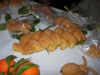 Mostra IL PANE DI NATALE presso l'Istituto Comprensivo A. Manzoni - 21 dicembre 2008  - Buseto palizzolo (969 clic)