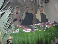 Presepe Vivente - 26 dicembre 2005  - Calatafimi segesta (1434 clic)