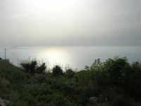 panorama dal monte Erice - 1 maggio 2008   - Erice (791 clic)