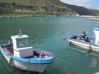 al porto - 5 aprile 2009   - Castellammare del golfo (995 clic)