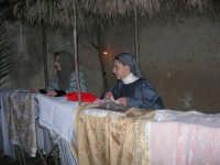 Presepe Vivente - 26 dicembre 2005  - Calatafimi segesta (1286 clic)