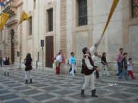 2° Corteo Storico di Santa Rita - Associazione Sbandieratori Città di Caccamo - 17 maggio 2008   - Castellammare del golfo (508 clic)