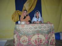 Presepe Vivente - 26 dicembre 2005  - Calatafimi segesta (1857 clic)