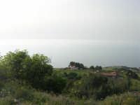 panorama dal monte Erice - 1 maggio 2008   - Erice (808 clic)