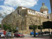 visita alla città - Chiesa del Carmine - 25 aprile 2008   - Sciacca (1083 clic)