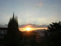 nasce un nuovo giorno - 3 febbraio 2007  - Alcamo (1480 clic)